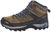 CMP Campagnolo Rigel Mid WP - Chaussures Homme - marron